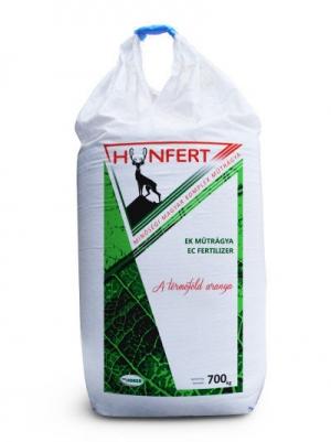 Добриво мінеральне HUNFERT immunMAX NPS 20-10-27